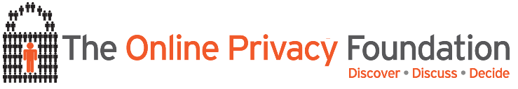 The Online Privacy Foundation